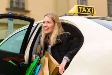 The Taxi Guide: What You Need to Know